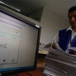 Municipalidad provincial de Pallasca moderniza Registro Civiles