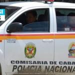 Mano derecha de Martín Espinal agrede a oficial PNP