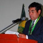 Regidor transfuga Santos Cruzado habrìa mentido en su hoja de vida