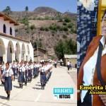 Pallasca: Debate de candidatos de Santa Rosa y feria electoral este domingo 30