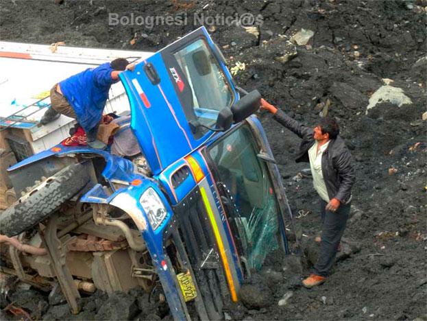 camion-caido-La-carretera-Quiroz---Sacaicacha---Pallasca---Pampas-y-Pallasca---Conchucos,