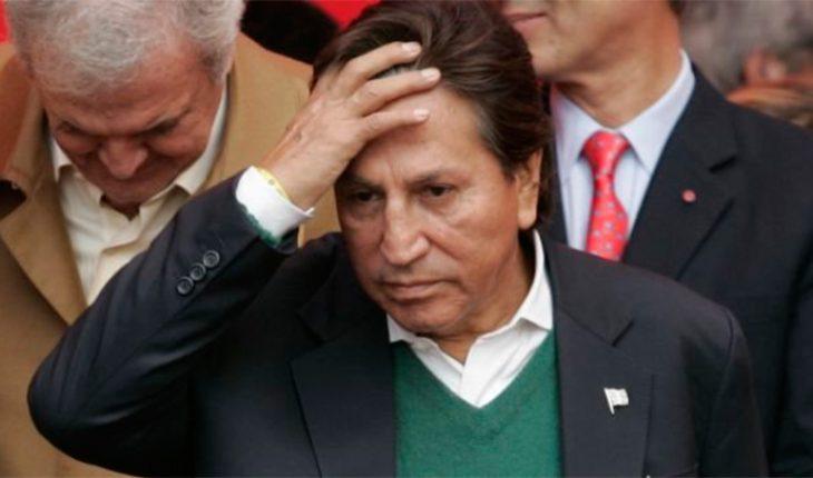 Heriberto Benítez prepararía un hábeas corpus a favor de Alejandro Toledo