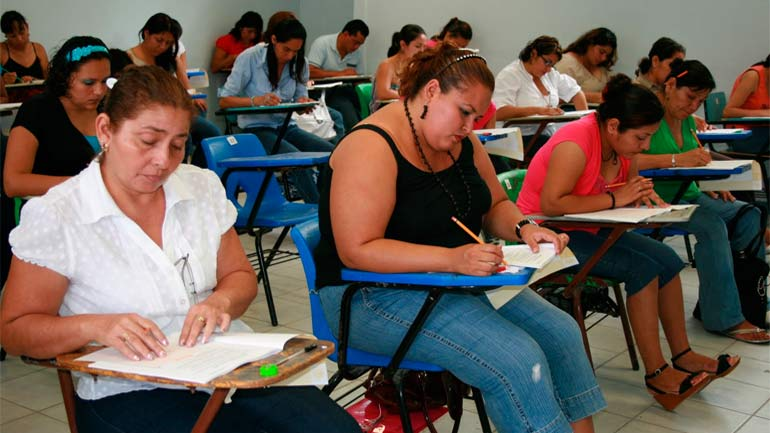 Minedu maestros podr n postular a plazas docentes para for Plazas docentes 2017