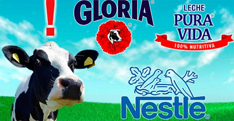 Nestlé en la mira por ENGAÑO